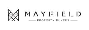 Mayfield Property Buyers logo
